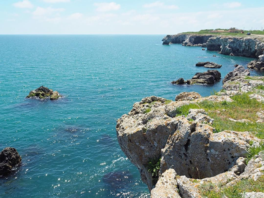 Bulgaria's coastal wines: the Black Sea region